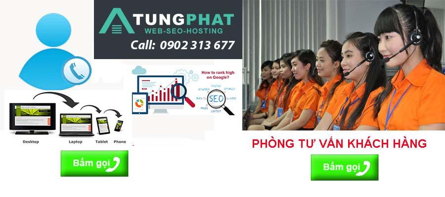 Sitemap website Tùng Phát