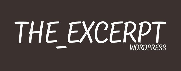 Hướng dẫn sử dụng the_excerpt WordPress 2 dòng lệnh cơ bản