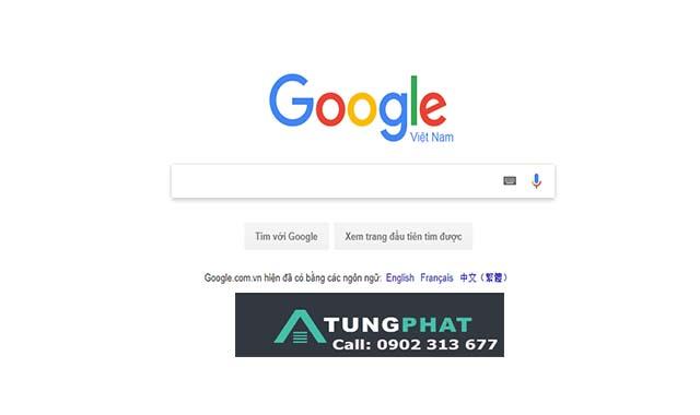 kiểm tra thứ hạng từ khóa google.com.vn