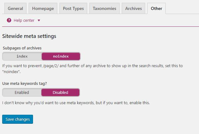 Hướng Dẫn Khắc Phục Lỗi Trùng Lặp Thẻ Tiêu Đề Khi Phân Trang Trong WordPress