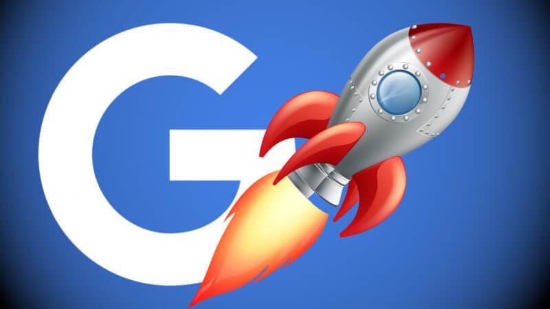 Cập Nhật Thuật Toán Google Về Tối Ưu Tốc Độ Trên Mobile