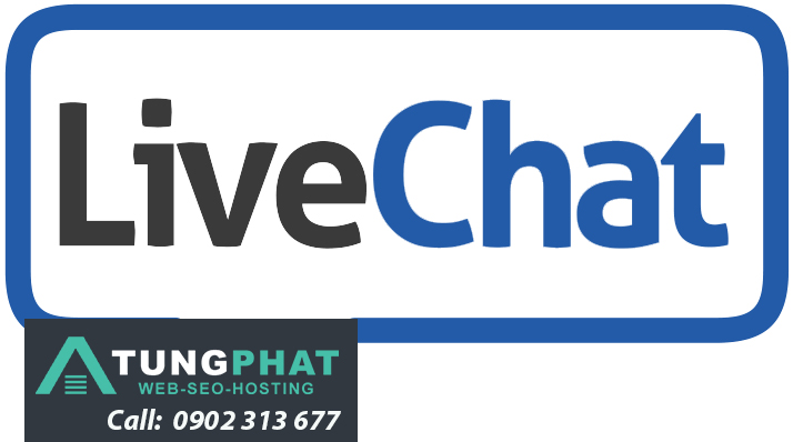 LiveChat là gì ? Tại sao Website bán hàng cần có LiveChat ?