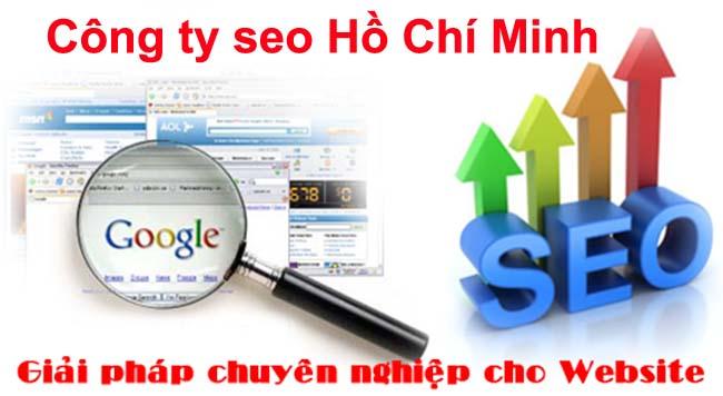 Top 5 Công Ty Seo Cung Cấp Dịch Vụ Seo Tổng Thể Uy Tín