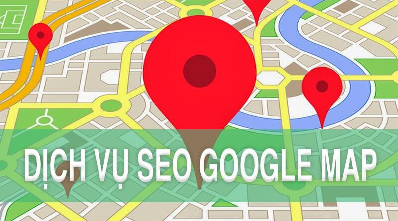 Dịch Vụ Seo Google Map Hiệu Quả Thu Hút Khách Hàng Tìm Năng