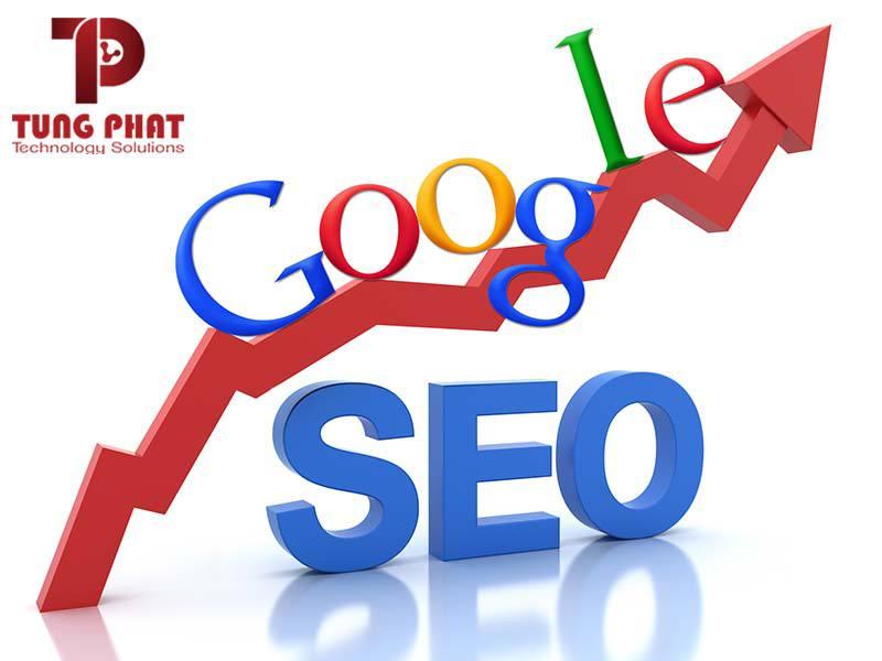 công nghệ seo webstie