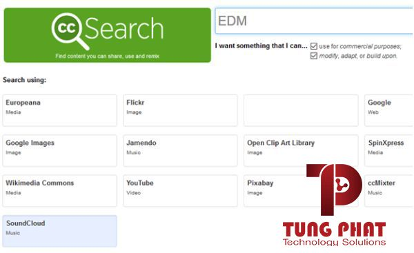 Search CC