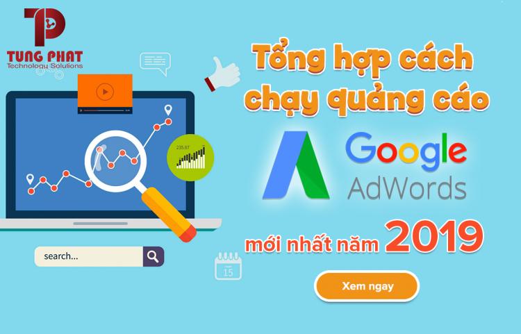 hướng dẫn chạy google adwords