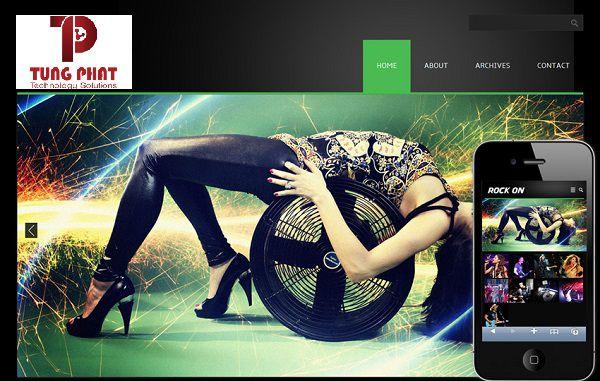 template website ban hang mien phi free