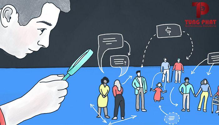 Kiến thúc seo về nghiên cứu đối tượng khách hàng