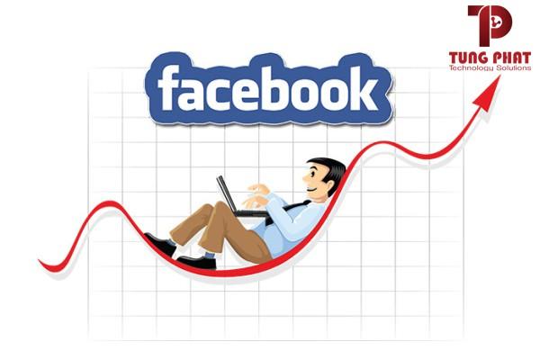 Phản hồi khách hàng tăng tương tác facebook