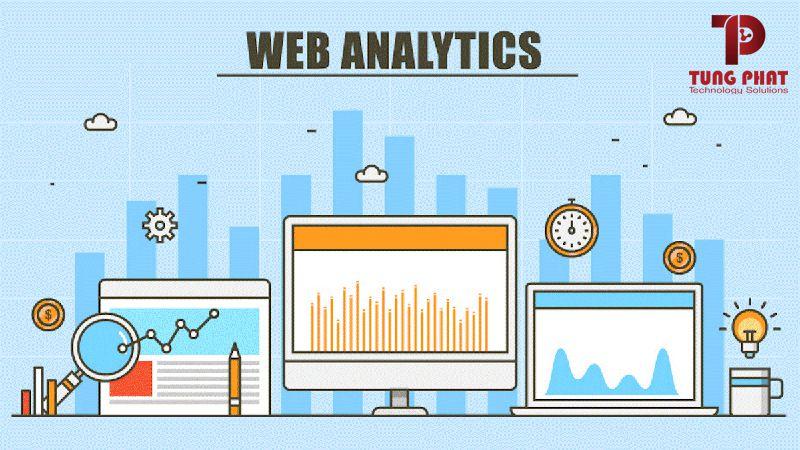 phân tích trang web