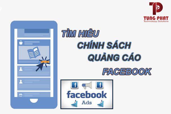 Tìm hiểu chính sách quảng cáo facebook