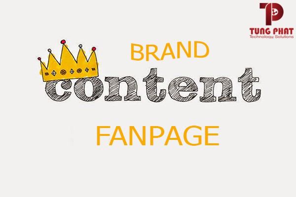 Xây dựng Content fanpage