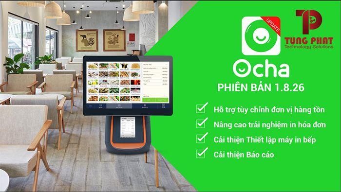 Phần mềm quản lý nhà hàng Opos