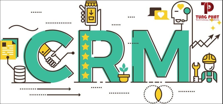 Phần mềm Getfly CRM