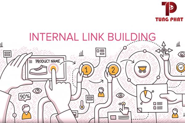 vai trò của liên kết nội bộ link