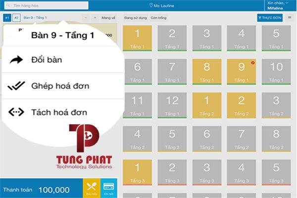 Phần mềm Suno.vn