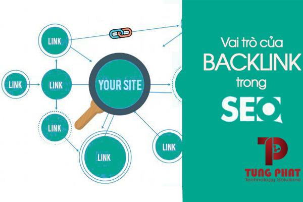 Tại sao backlink lại quan trọng