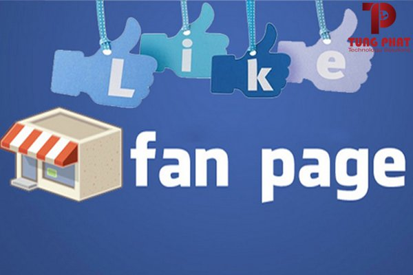 Xây dựng fanpage facebook