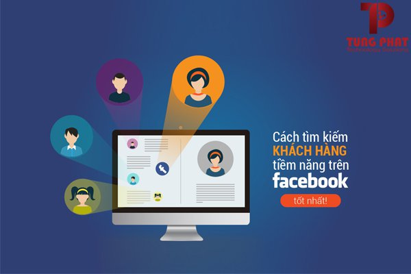 Cách thu hút khách hàng trên facebook