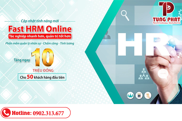 Fast HRM Online