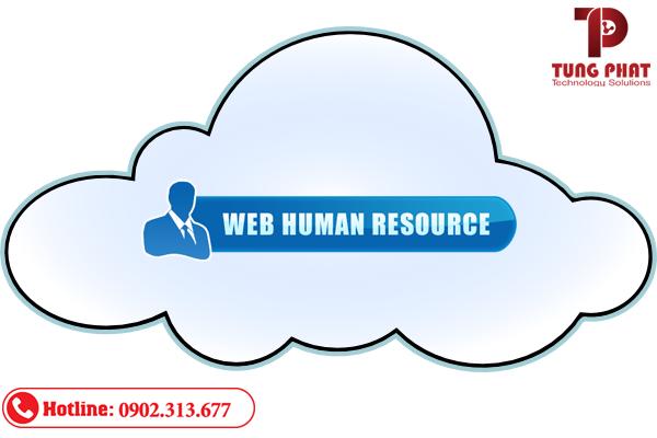 Web-Human-Resource