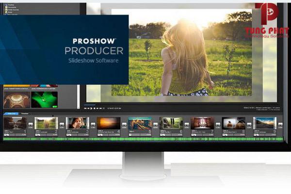 Tìm Hiểu proshow producer 9 là gì