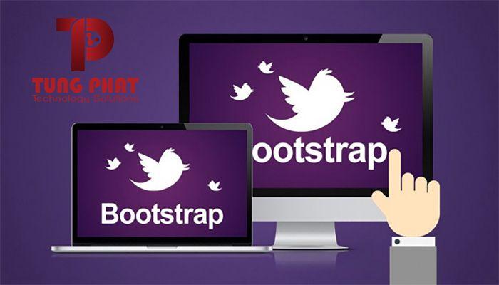 Tại sao nên xài bootstrap