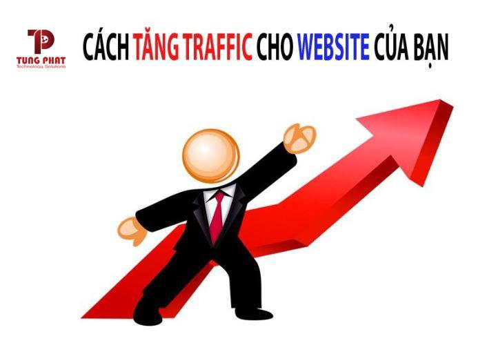 cách tăng lượng truy cập tự nhiên cho website