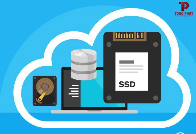 SSD Hosting là gì