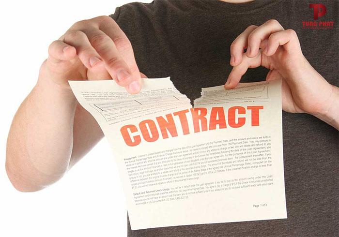 Tại sao nên ký hợp đồng website