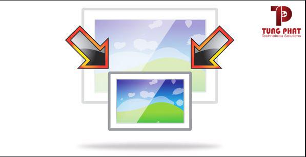 Công cụ resize hình ảnh