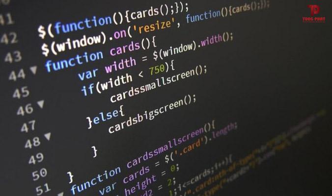 Vai trò của Source Code
