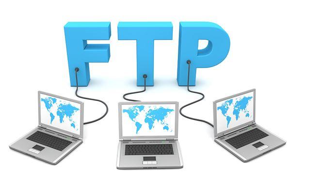 FTP là gì