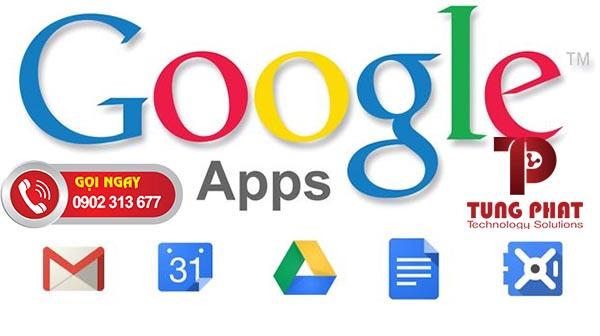 email google app là gì