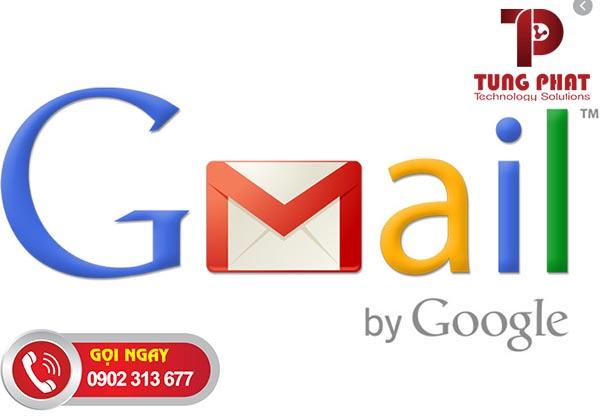 hướng dẫn đăng ký email google