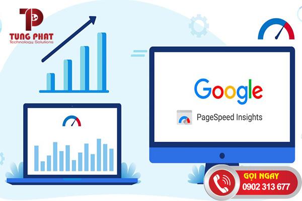 google pagespeed insight là gì