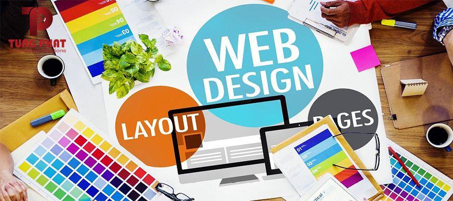 lên ý tưởng thiết kế website