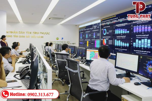 phòng công nghệ thông tin