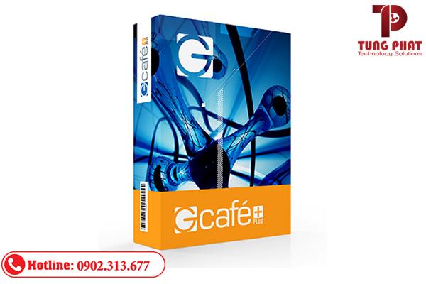 Phần mềm Gcafe Plus