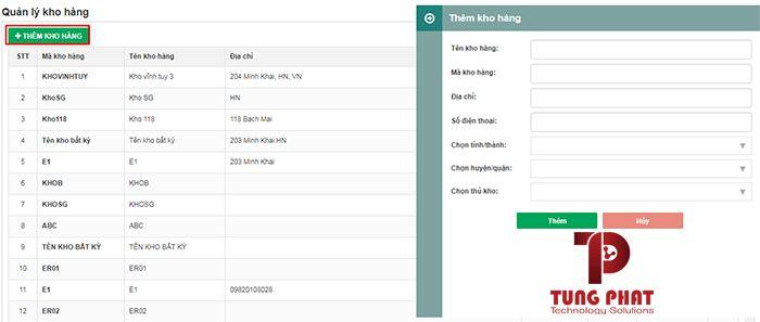 phân mềm quản lý bán hàng online abitstore