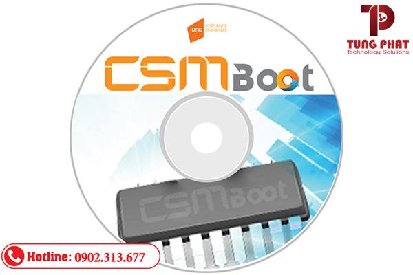 Phần mềm quản lý phòng net CSMBoot