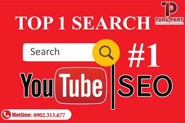 seo youtube là gì