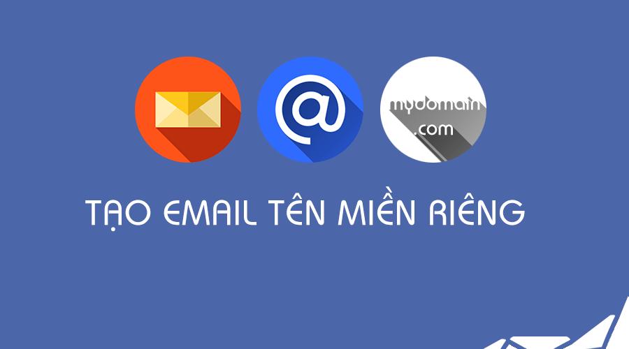 email tên miền riêng