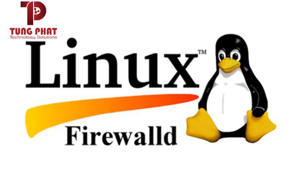firewalld là gì