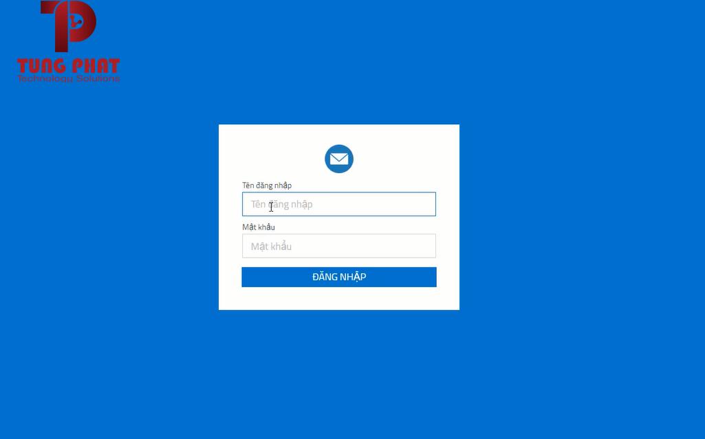 Hướng dẫn sử dụng webmail chi tiết