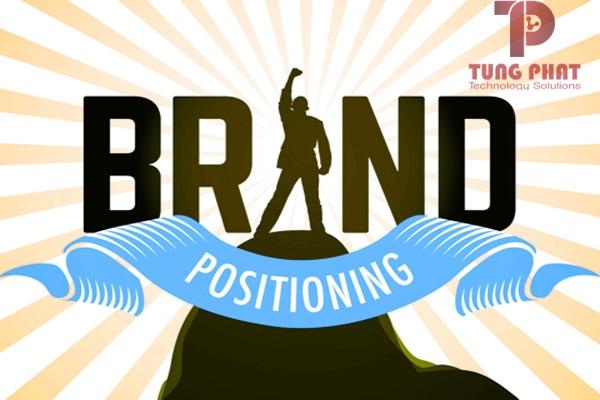 Định vị thương hiệu khi làm digital marketing