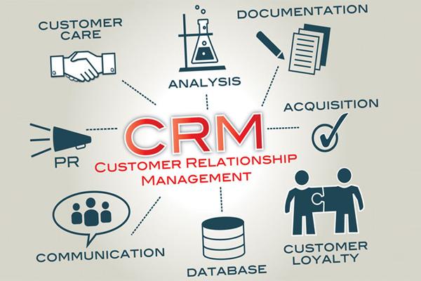 CRM mang lại nhiều lợi ích cho doanh nghiệp