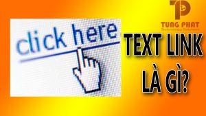 Text link là gì